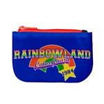 Color Guard Coin Change Purse
