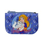 Saban Moon Coin Change Purse