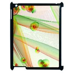 The Wedding Veil Series Apple Ipad 2 Case (black) by SugaPlumsEmporium