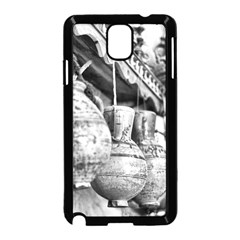 Ancient Hanging pottery Samsung Galaxy Note 3 Neo Hardshell Case (Black) by TastefulDesigns