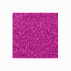 Metallic Pink Glitter Texture Canvas 16  X 20   by yoursparklingshop