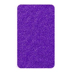Festive Purple Glitter Texture Memory Card Reader by yoursparklingshop