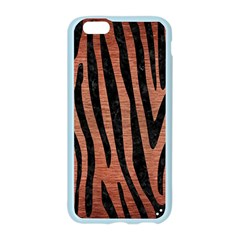 SKN4 BK MARBLE COPPER Apple Seamless iPhone 6/6S Case (Color) by trendistuff