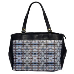 Geometric Diamonds Office Handbags by yoursparklingshop