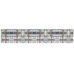 Geometric Diamonds Flano Scarf (large) by yoursparklingshop