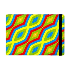 Colorful Chains                    			apple Ipad Mini Flip Case by LalyLauraFLM