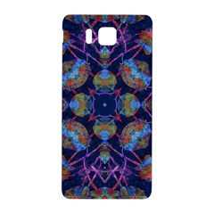 Ornate Mosaic Samsung Galaxy Alpha Hardshell Back Case by dflcprints