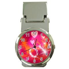 Love Money Clip Watches by SugaPlumsEmporium