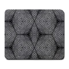 The Weave  Large Mousepads by SugaPlumsEmporium