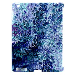 Splashes! Apple Ipad 3/4 Hardshell Case (compatible With Smart Cover) by SugaPlumsEmporium