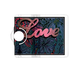 Love! Kindle Fire Hd (2013) Flip 360 Case by SugaPlumsEmporium
