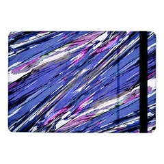 Abstract Collage Print Samsung Galaxy Tab Pro 10 1  Flip Case by dflcprints