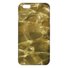 Gold Bar Golden Chic Festive Sparkling Gold  Iphone 6 Plus/6s Plus Tpu Case by yoursparklingshop