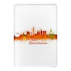 Barcelona City Art Samsung Galaxy Tab Pro 12 2 Hardshell Case