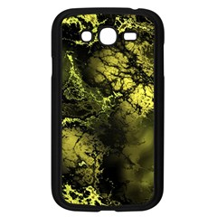 Amazing Fractal 24 Samsung Galaxy Grand Duos I9082 Case (black) by Fractalworld