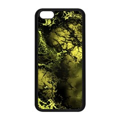 Amazing Fractal 24 Apple Iphone 5c Seamless Case (black) by Fractalworld