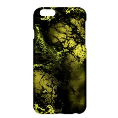 Amazing Fractal 24 Apple Iphone 6 Plus/6s Plus Hardshell Case by Fractalworld
