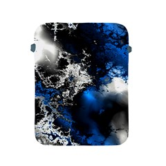 Amazing Fractal 26 Apple Ipad 2/3/4 Protective Soft Cases by Fractalworld