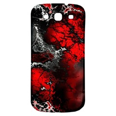 Amazing Fractal 25 Samsung Galaxy S3 S Iii Classic Hardshell Back Case by Fractalworld