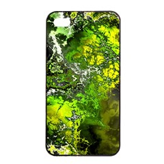 Amazing Fractal 27 Apple Iphone 4/4s Seamless Case (black) by Fractalworld