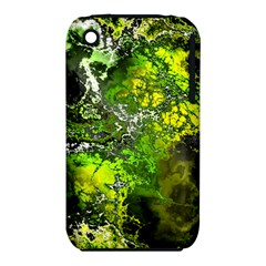 Amazing Fractal 27 Apple Iphone 3g/3gs Hardshell Case (pc+silicone) by Fractalworld