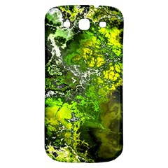 Amazing Fractal 27 Samsung Galaxy S3 S Iii Classic Hardshell Back Case by Fractalworld