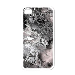 Fractal 29 Apple Iphone 4 Case (white) by Fractalworld