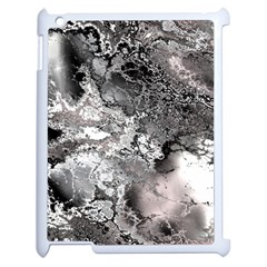 Fractal 29 Apple iPad 2 Case (White) by Fractalworld