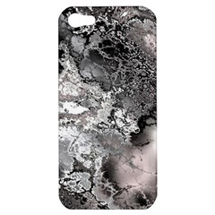 Fractal 29 Apple Iphone 5 Hardshell Case by Fractalworld
