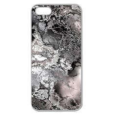 Fractal 29 Apple Seamless Iphone 5 Case (clear) by Fractalworld