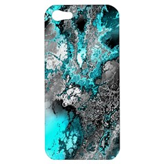 Fractal 30 Apple Iphone 5 Hardshell Case by Fractalworld