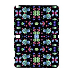 Multicolored Galaxy Pattern Samsung Galaxy Note 10 1 (p600) Hardshell Case by dflcprints