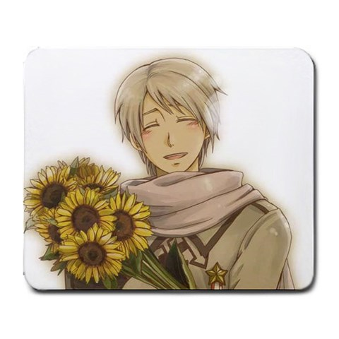 By Shamee Mahmud   Large Mousepad   Ngj2lqjvl0o3   Www Artscow Com Front