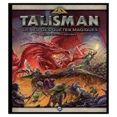 Talisman 1 By Dehongher   Drawstring Pouch (large)   Ogcoukp7y7du   Www Artscow Com Front