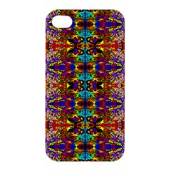 Psycho One Apple Iphone 4/4s Premium Hardshell Case by MRTACPANS