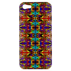 Psycho One Apple Iphone 5 Hardshell Case by MRTACPANS