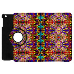 Psycho One Apple Ipad Mini Flip 360 Case by MRTACPANS