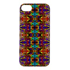 Psycho One Apple Iphone 5s/ Se Hardshell Case by MRTACPANS
