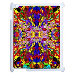 Psycho Auction Apple Ipad 2 Case (white) by MRTACPANS