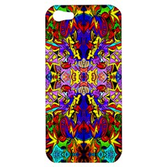 Psycho Auction Apple Iphone 5 Hardshell Case by MRTACPANS