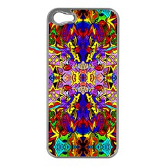 Psycho Auction Apple Iphone 5 Case (silver) by MRTACPANS