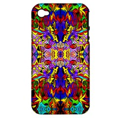 Psycho Auction Apple Iphone 4/4s Hardshell Case (pc+silicone) by MRTACPANS