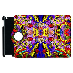 Psycho Auction Apple Ipad 2 Flip 360 Case by MRTACPANS