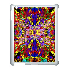 Psycho Auction Apple Ipad 3/4 Case (white) by MRTACPANS