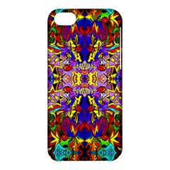 Psycho Auction Apple Iphone 5c Hardshell Case by MRTACPANS