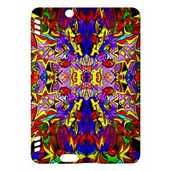 Psycho Auction Kindle Fire Hdx Hardshell Case by MRTACPANS