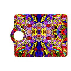 Psycho Auction Kindle Fire Hd (2013) Flip 360 Case by MRTACPANS