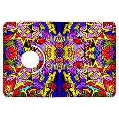 Psycho Auction Kindle Fire Hdx Flip 360 Case by MRTACPANS