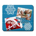Xmas - Collage Mousepad