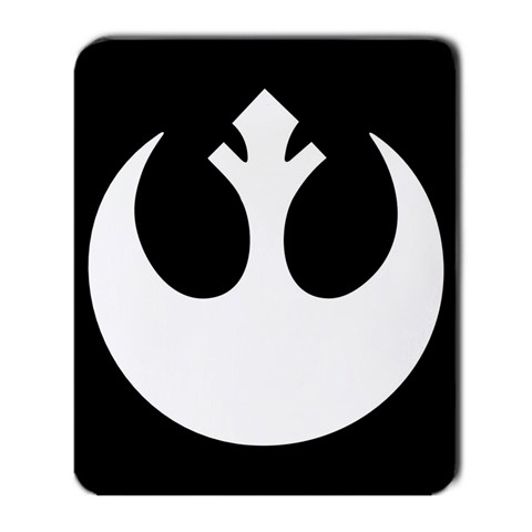Rebel By Mat   Large Mousepad   M87cr0sh8opx   Www Artscow Com Front